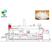 industrial automatic hofen/rice noodles maker machine with OEM service Manufactures