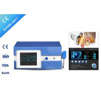 ED treatment pain reduction Extracorporeal shockwave therapy machine with 5 for sale