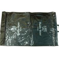 China Raidi Boier Oxford And Pvc Fabric Suit Bag, Garment Storage Bags With Snap Fastener on sale