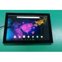 Buy cheap 10.1 Inch POE Android Touch Octa Core Tablet With Serial Port GPIO For from wholesalers