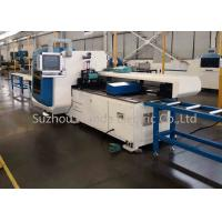 CNC Busbar Process Machine For Automatic shearing Punching and Bending Manufactures