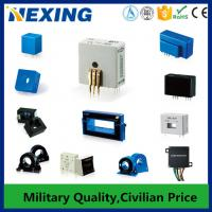 China HBC-GR/P Series Hall Effect Leakage Current Sensor/PCB mount Current Transmitter on sale