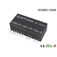 PT100/Cu100 to 4-20mA Transmitter/Isolator Manufactures