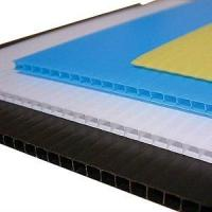 corrugated plastic panels Manufactures