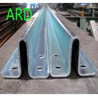 TK5A,  TH5A elevator guide rail/ hollow guide rail/ escalator/ lift Manufactures