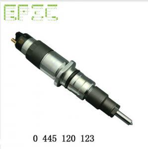 EPIC Automotive Fuel Injectors For Commins LSDe 2 Months Warranty 0 445 120 123 Manufactures