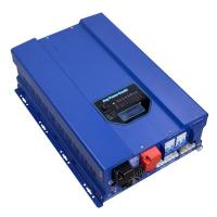 8KW Low Frequency Pure Sine Wave Inverter OKEP3000 Series 8000W Manufactures
