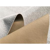 Composition Leather for aircraft , upholstery sofa with any colors availiable Manufactures