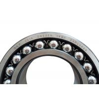 Brass Cage Self-Aligning Ball Bearing 1412 M For Automobiles And Motorcycles Manufactures