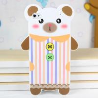 China Mesh Silicone Case for iPhone 4 4S on sale