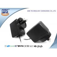 AU Pin 12 V 0.5A AC DC Wall Mount Power Adapter for speaker , 1.5m cable Manufactures