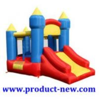 Jumping Castle, Bounce Castle, Inflatable Bouncer Manufactures