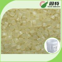 China Wide Materials Application EVA Resin Mainly Used For Bonding Clad Materials Of Blockboard on sale