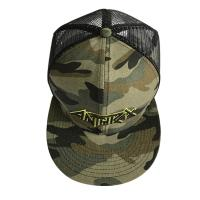 Custom Made Camouflage Army Cap , Advertising Australian Army Hat Manufactures