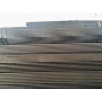 China Hydraulic Round Seamless Carbon Steel Tube / Seamless Boiler Tubes on sale