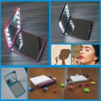 Lighted Makeup Mirror Manufactures