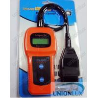 U280 VW / AUDI Memo Scanner Code Reader, Small OBD2 Diagnostic Tool for SEAT SKODA Manufactures