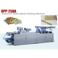 Food Packaging Machine Candy  Blister Packing Machine Automatic  Blister Pack Sealer Manufactures