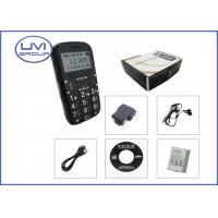 T503 Quad Band GPS Cell Phone Trackers For Elderly with S0S Emergency Calling Manufactures