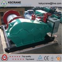 Electric Wire Rope Winch,Electric Winch Manufactures