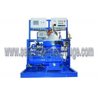 CCS Marine Oil Separator/ Disc Stack Centrifuges for Diesel/lubricant oil Industry/ HFO fuel supply modules Manufactures