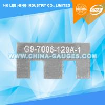 7006-129A-1 G9 Not Go Gauge Manufactures