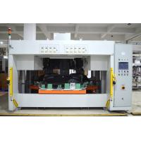 China Hot Plate Plastic Welding Equipment , Automotive Welding Machine CE Approval on sale