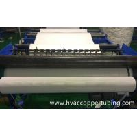Thermal Insulation Material , Epoxy Coated Foam Insulation Sheets OEM Size Manufactures