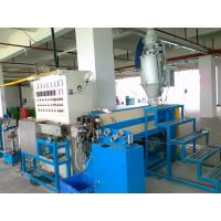 Blue Cable Manufacturing Machine For 4*2.5mm 4*1.5mm 3*2.5mm 2.5mm 1.5mm Wire