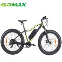 2017 Aluminum Alloy Frame battery powered operated electric bicycle /electric bike / e bike Manufactures