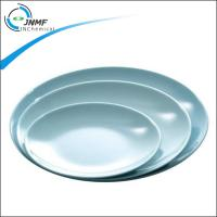 China Melamine Moulding Compound Plastic Tableware Raw Material best price white powder on sale