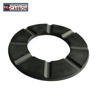 Axial Thrust Bearing Hot Press Resin Impregnated Carbon Graphite Roller Type Manufactures