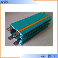 Copper Conductor Rails , Overhead Crane Electrification System Manufactures