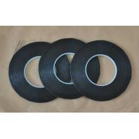 Buy cheap Insulating Glass Double Side Butyl Rubber Adhesive Tape/Butyl Strip for Building from wholesalers