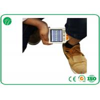 Full Color Home Medical Equipments ECG Monitor With Advanced Measuring Technology Manufactures