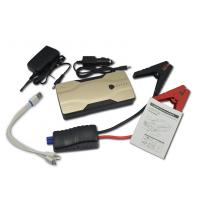 China 520g compact car jump starter 14400mAh Power Bank USB charge design on sale