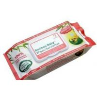 Biodegradable Bamboo Baby Wipes Manufactures