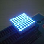8x8 Led Matrix Display Information  / Message Board High Brightness Manufactures