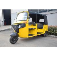 China Three Wheeler Motorcycle Tricycle Auto Rickshaw Tuk Tuk Bajaj LPG Conversion Kits on sale