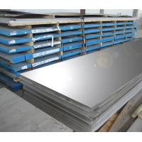 Corrosion Resistance ASTM Stainless Steel Plate 1000mm - 6000mm Length Manufactures