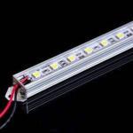 Super Brightness White SMD 3528 LED Strip Light 5 Meter Roll 60 LEDs / M DC12V/24V Manufactures
