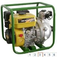 "Gasoline High Pressure Pump 1.5"" Manufactures"