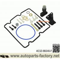 longyue Ford 6.0l Powerstroke Diesel STC HPOP Fitting Upgrade Kit Ipr Screen 4C3Z-9B246-F / 4C3Z9B246F / 9B246 - 6.0 PSD Manufactures