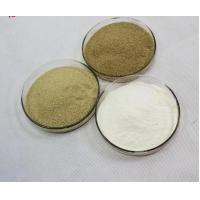 Animal Nutrition Amylase Powder For Baking , Fungal Amylase Normal Fermentation Odour Manufactures