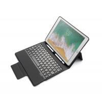 iPad 9.7 2018 Keyboard Case With Pen Holder,Keyboard Cover for iPad 9.7 2018/2017,Pro 9.7,Air 2/Air Manufactures