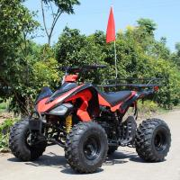 """200cc Four Wheel ATV , 8""""Rim Air Cooled ATV With Front Double A-Arm Manufactures"""