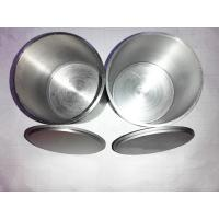 Polished Sintered Molybdenum Crucible for Sale Manufactures