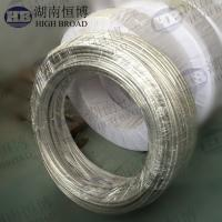 Sacrificial Anode Zinc Ribbon Zinc Anode For Above / under Ground Storage Tanks Pipes Manufactures