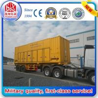 China 3 phase load bank inductive for testing DG set in Dock on sale