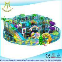Hansel indoor playground climbing,digital playground models for baby Manufactures
